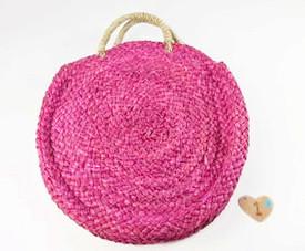 Hånd arbejde Pink bæredygtig søgræs task