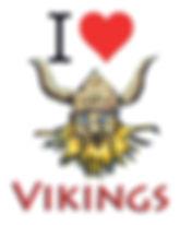 tatovering VIKING reklame tattoos