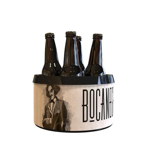 Wooden-beer-or-drink-or-beverage-display