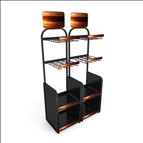 Retail-Pop-Display-Metal-Display-Racks-F