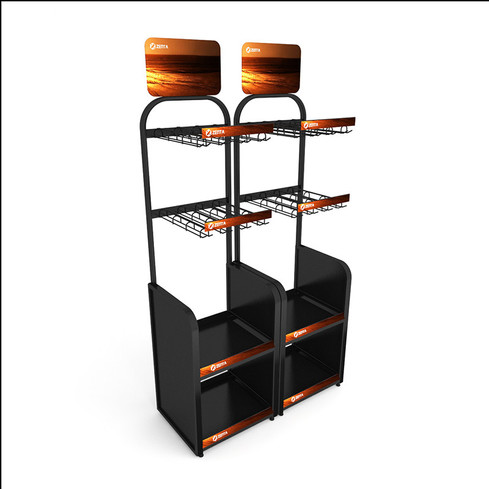 Retail-Pop-Display-Metal-Display-Racks-F