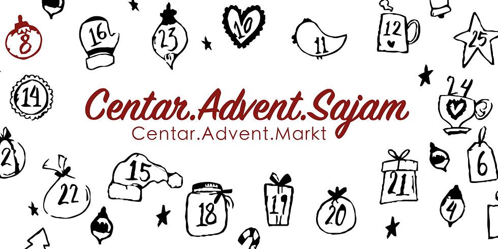 Centar.Advent.Sajam / Centar.Advent.Markt