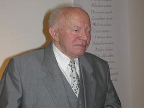 Preminuo pjesnik Anton Leopold