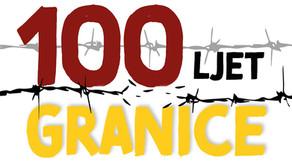 """Produžen je rok umjetničkog naticanja""""100 LJET GRANICE"""" do 15.11.2021."""