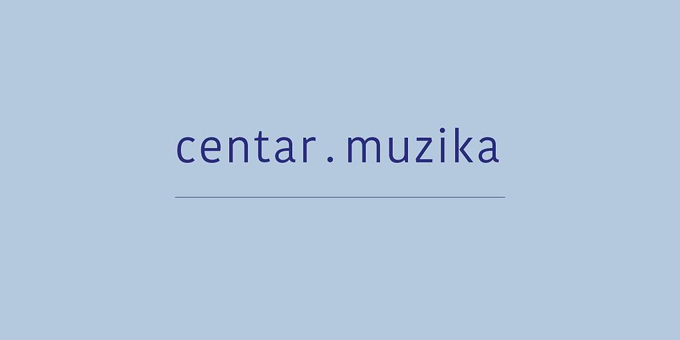 Centar.Muzika
