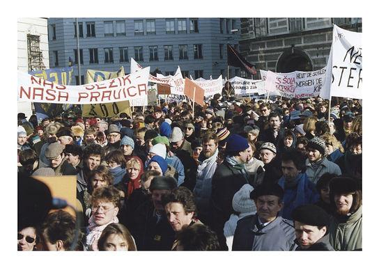 Povišenje subvencijov za narodne grupe / Deutliche Erhöhung der Volksgruppenförderung