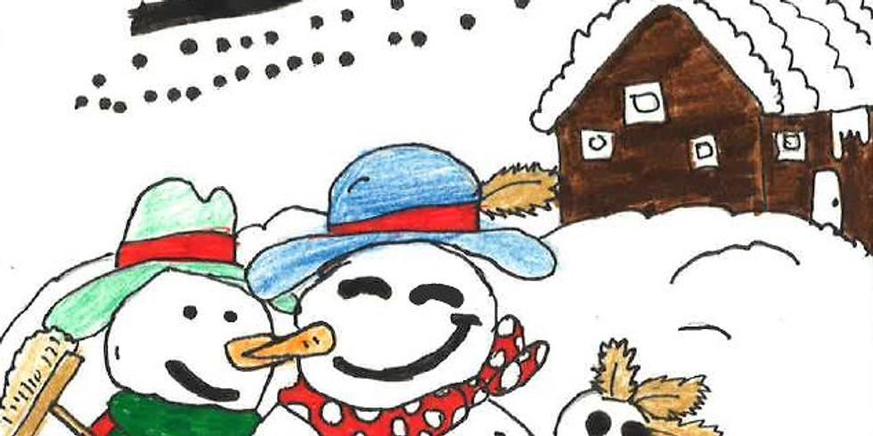 Centar.dica: Božićna priredba / Weihnachtsfeier