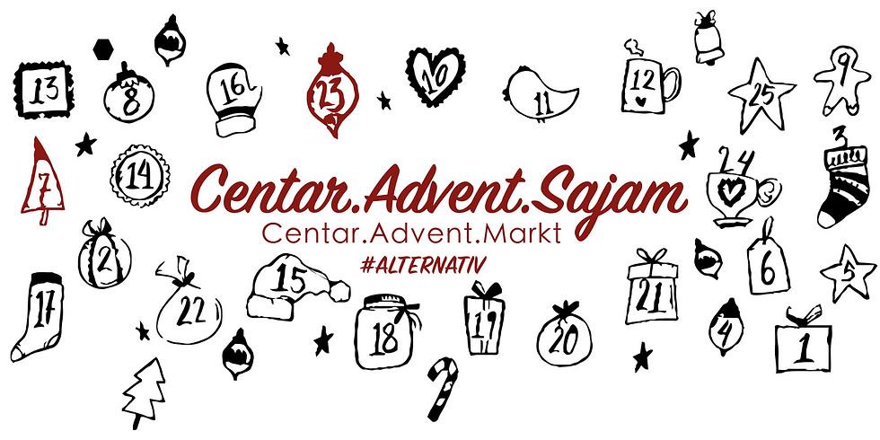 Centar.Advent.Sajam #alternativ