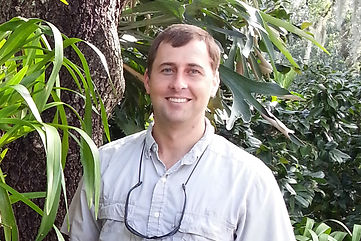 Austin Bryant, NHF Board Member