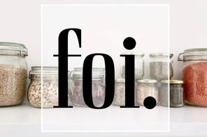 foi - pfälzisch für 'fein'