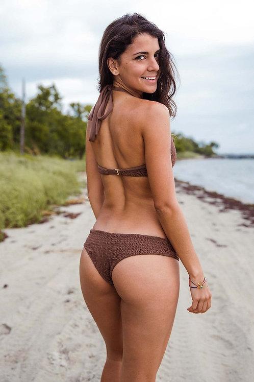 Tori Praver Saffron Bottom in Cacao