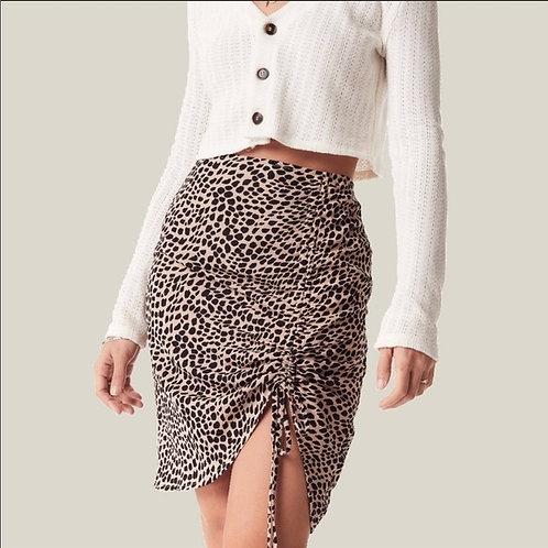 Hot Nights Skirt