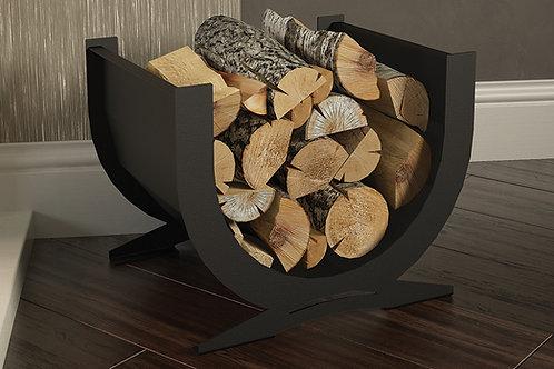 Broseley Curved Log Basket