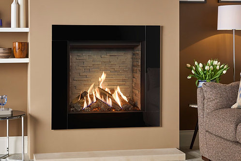 Gazco Reflex 75T Icon XS Gas Fire