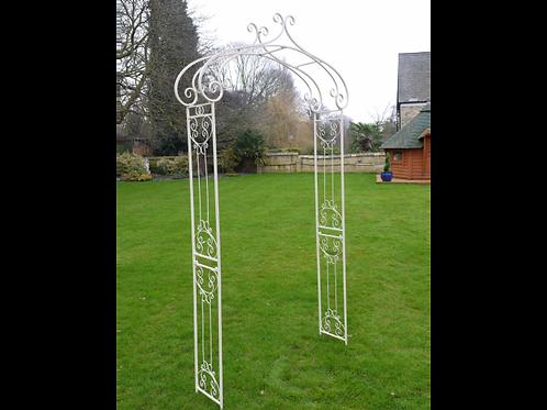 Dutch imports Garden Garden Arch