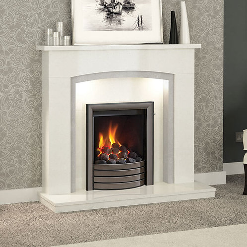 Elgin & Hall Florano Marble Surround