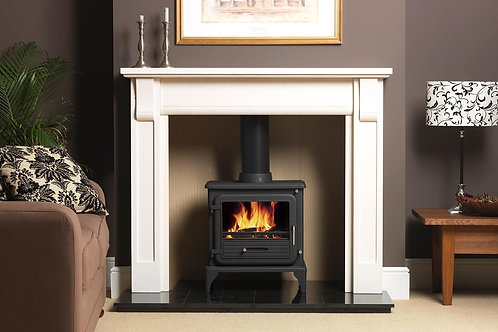 Penman Vega 200 Stove Multifuel Stove with Cleanburn Option