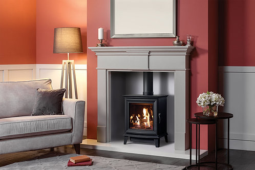 Chesterfield 5 Gas Stove