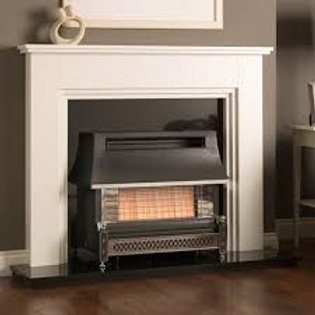 Valor Sahara Radiant Outset Gas Fire