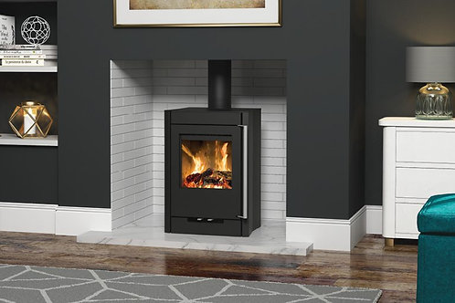 Broseley Evolution Hotspur 5 Woodburning Stove