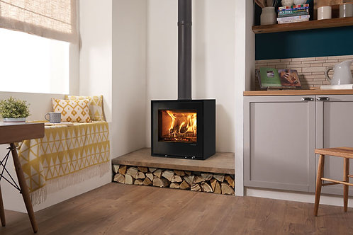 Stovax Freestanding Elise 540 Wood Burning & Multi-fuel Stove