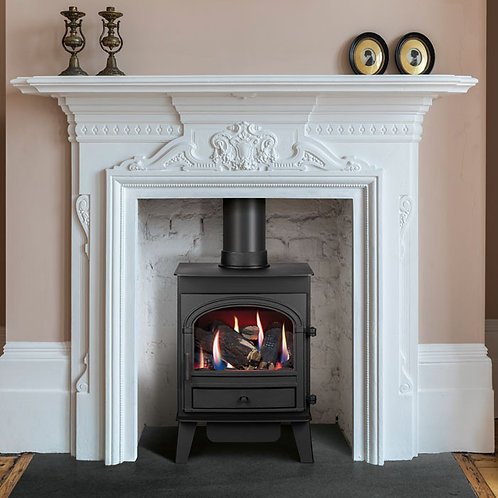 PARKRAY CONSORT 5G CONVENTIONAL FLUE GAS STOVE