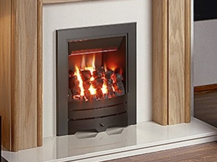 Nu Flame Energis Hotbox (LPG) Gas Fire