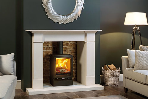 Stovax Vogue Midi Wood Burning & Multi-fuel Stove