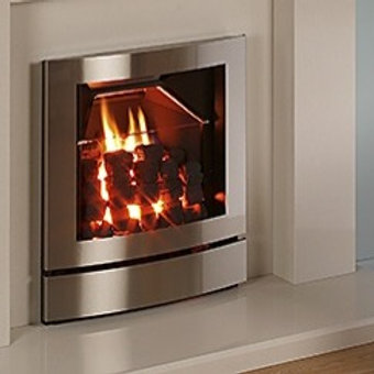 Nu Flame Energis Vista+ (LPG) Gas Fire
