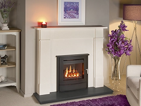 Nu Flame Vitesse CF (LPG) Standen Inset Stove Gas Fire