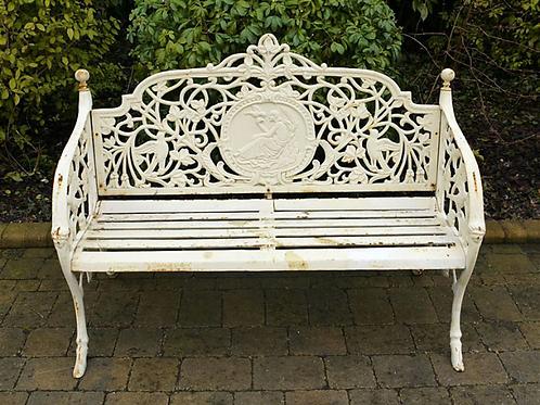 Dutch Imports Mini 1 Lady Bench
