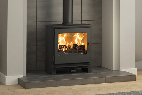 Broseley Evolution Desire 5 Widescreen Multifuel Stove