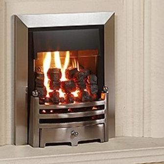 Nu Flame Energis Slimline Ultra (LPG) Gas Fire
