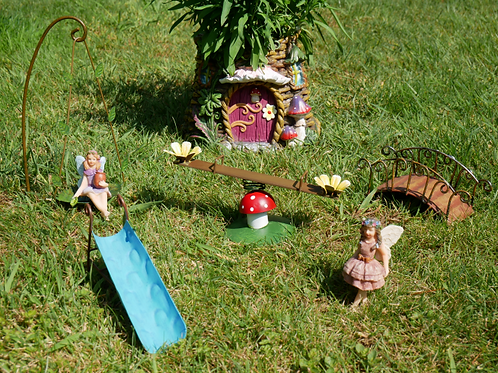 Dutch Imports Fairy Accessory Pack