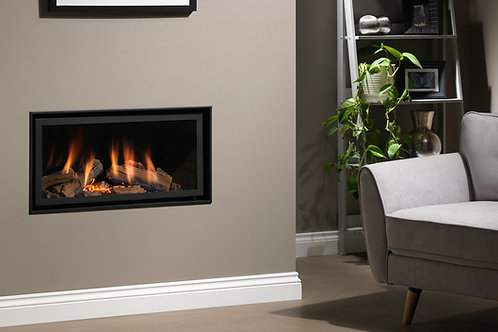 Wildfire Ravel 800 Gas Fire