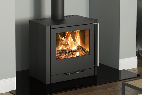 Broseley Evolution Hotspur 9 Woodburning Stove