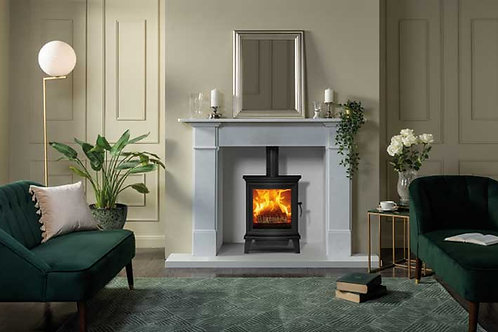 Stovax Chesterfield 5 Wood & Multi Fuel Stove