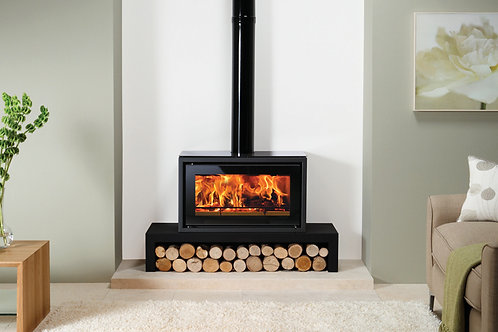Stovax Studio 1 Freestanding Wood Burning Stove