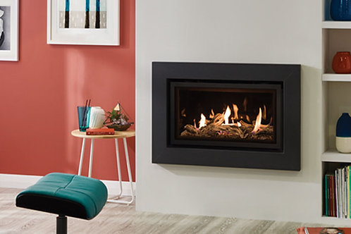 Gazco Studio Expression Gas Fire