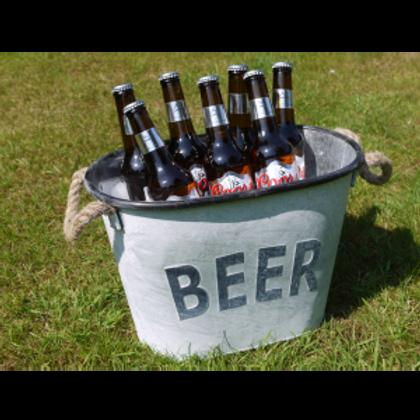 Dutch Imports Beer Bucket