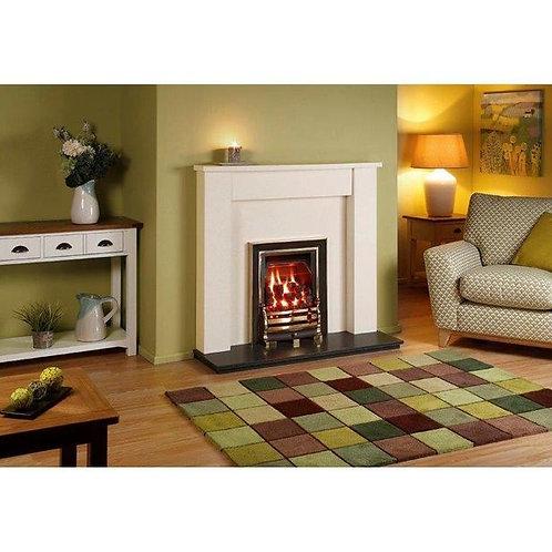 Nu Flame Energis Slimline Vista+ (NG) Gas Fire
