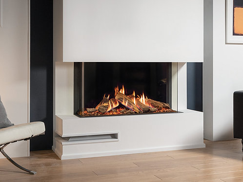 Gazco Reflex 105 Multi-Sided Gas Fire