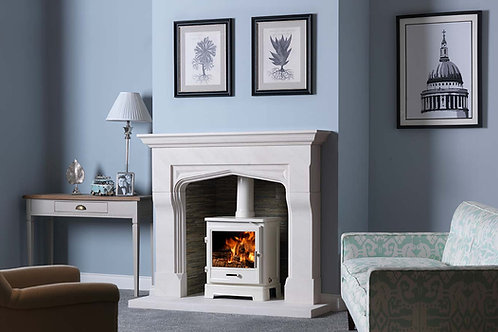 Penman Beaufort Iberian Limestone Surround