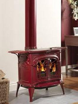Vermont Castings Intrepid II Catalytic Wood Burning Stove