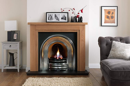 Penman Calabria Natural Oak Surround