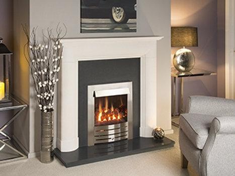 Nu Flame Vitesse CF (NG) Contemporary Trim Gas Fire