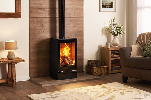 Stovax Vision Midi T Wood Burning Stoves & Multi-fuel Stove