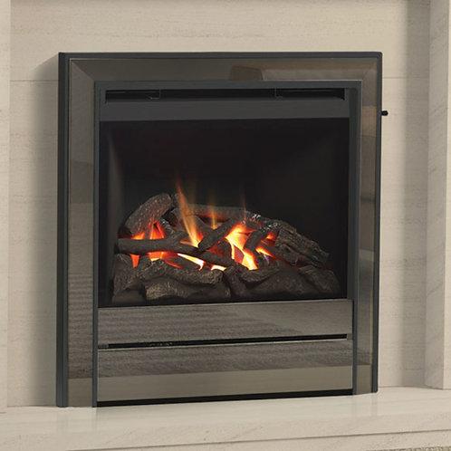 Elgin & Hall Widescreen Chollerton Inset Gas Fire