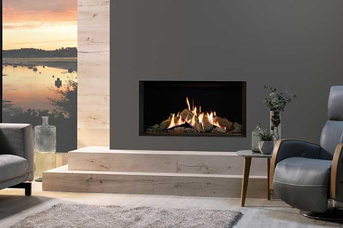 Gazco Reflex 105 Edge Gas Fire