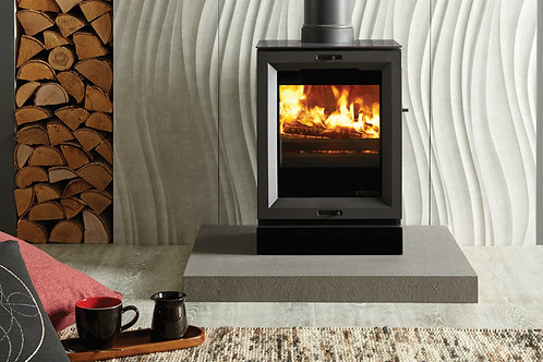 Stovax View 3 Wood Burning Stoves & Multi-fuel Stove